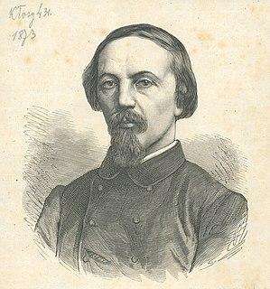 Leon Wegner Polish economist and historian