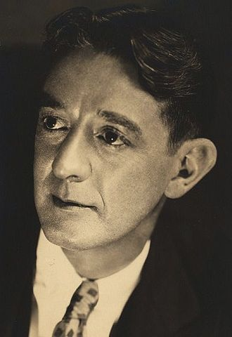 Leonard Carey - Leonard Carey (ca. 1925)