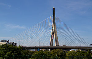 Leonard P Zakim Bunker Hill Memorial Bridge.jpg