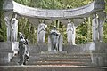 Leonardo Bistolfi - Monumento ai caduti.jpg