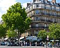 Les Deux Magots, Paris May 2014.jpg