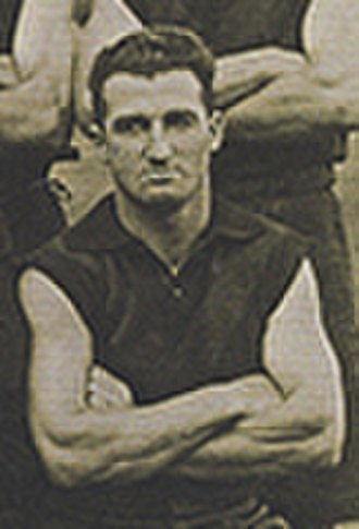 Les Woodford - Woodford in May 1925