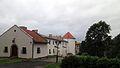 Lesko, zamek Kmitów 02.JPG