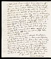 Letter by Henry Newman Wellcome L0049737.jpg