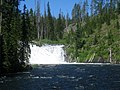 Lewis Falls - Yellowstone National Park DyeClan.com - panoramio.jpg