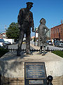Lexington NC police statue.jpg