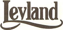 Description de l'image Leyland-Logo.jpg.