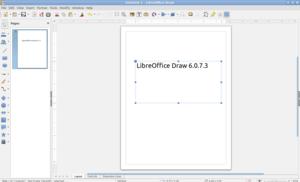 Libreoffice Draw Wikipedia