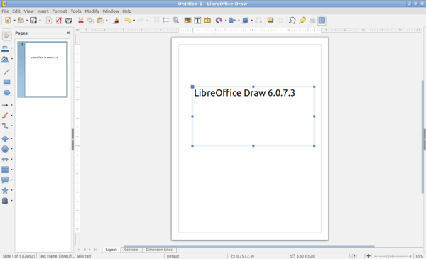 LibreOffice Draw - Wikiwand