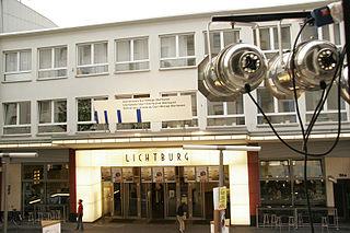 International Short Film Festival Oberhausen annual film festival held in Oberhausen, Germany