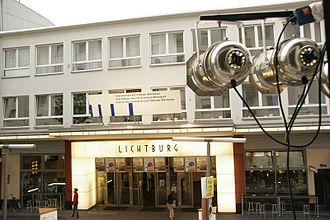 International Short Film Festival Oberhausen - The Lichtburg Filmpalast Oberhausen