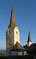 Liebenfels Soerg roman steeple 22082008 62.jpg