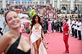 Life Ball 2014 red carpet 016 Yasmine Petty.jpg
