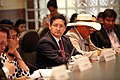 Lima, XII Reunión de la Comisión de Vecindad Peruano-Ecuatoriano (9787825282).jpg