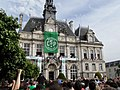 Limoges CSP champion 2014 mairie 3.jpg