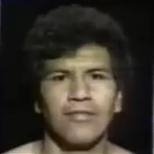 Rafael Limón Mexican boxer