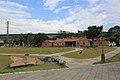 Lin'antai Historical House with sky.jpg