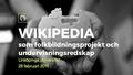 Linköpings universitet Folkhögskollärarprogrammet.pdf