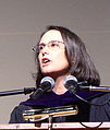 Lisa Madigan convocation.JPG