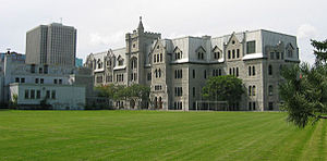 Lisgar Collegiate Institute - Lisgar Collegiate Institute
