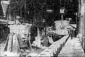Lithgow Steelworks - Teeming Steel c.1914 (Daily Telegraph, Tue 12 May 1914, Page 10).jpg