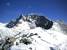 Little Bear Peak from southwest ridge, Feb 2012.JPG