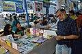 Little Magazine Stalls - 40th International Kolkata Book Fair - Milan Mela Complex - Kolkata 2016-02-04 0811.JPG