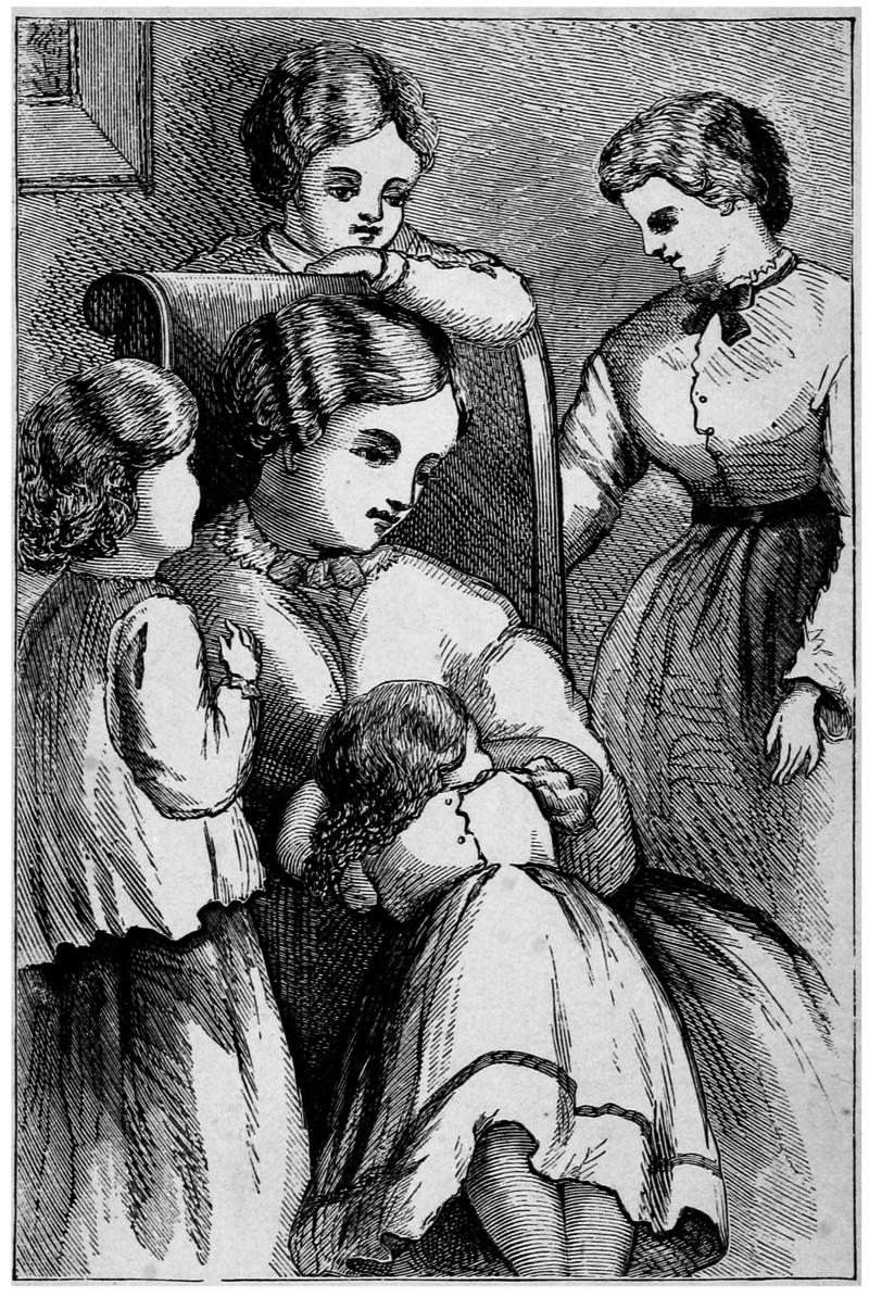 Mujercitas, de Louisa May Alcott