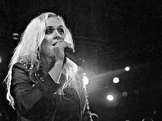 Liv Kristine Norwegian singer