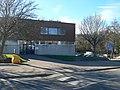 Llangefni Library - geograph.org.uk - 1711399.jpg