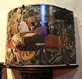Lo scheggia, trionfo della fama, 1450 ca. 02.JPG