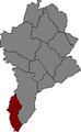 Localització d'Arnes.png