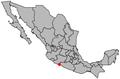 Location Lazaro Cardenas Mich.png