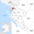 Locator map of Kanton La Jarrie 2019.png