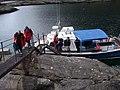 Loch Coruisk landing stage - geograph.org.uk - 1561034.jpg