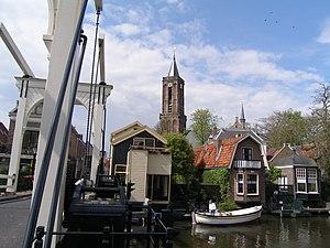 Loenen - Loenen aan de Vecht