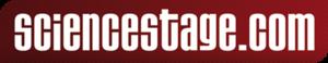 ScienceStage - Image: Logo Science Stage RGB