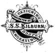 Logo Specimen of Designing bySSKilburn ca1865.png