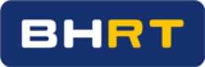 Radio and Television of Bosnia and Herzegovina - Image: Logo of BHRT (1998 )