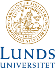 Logotyp Lunds universitet (vit).png