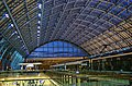 London - St.Pancras International 1868 William Henry Barlow.jpg