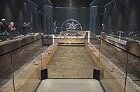London Mithraeum, Bloomberg's European headquarters, London (25502116578).jpg