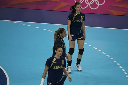 London Olympics 2012 Bronze Medal Match (7822932512)