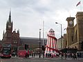 London September 28 2013 King's Cross Square.JPG