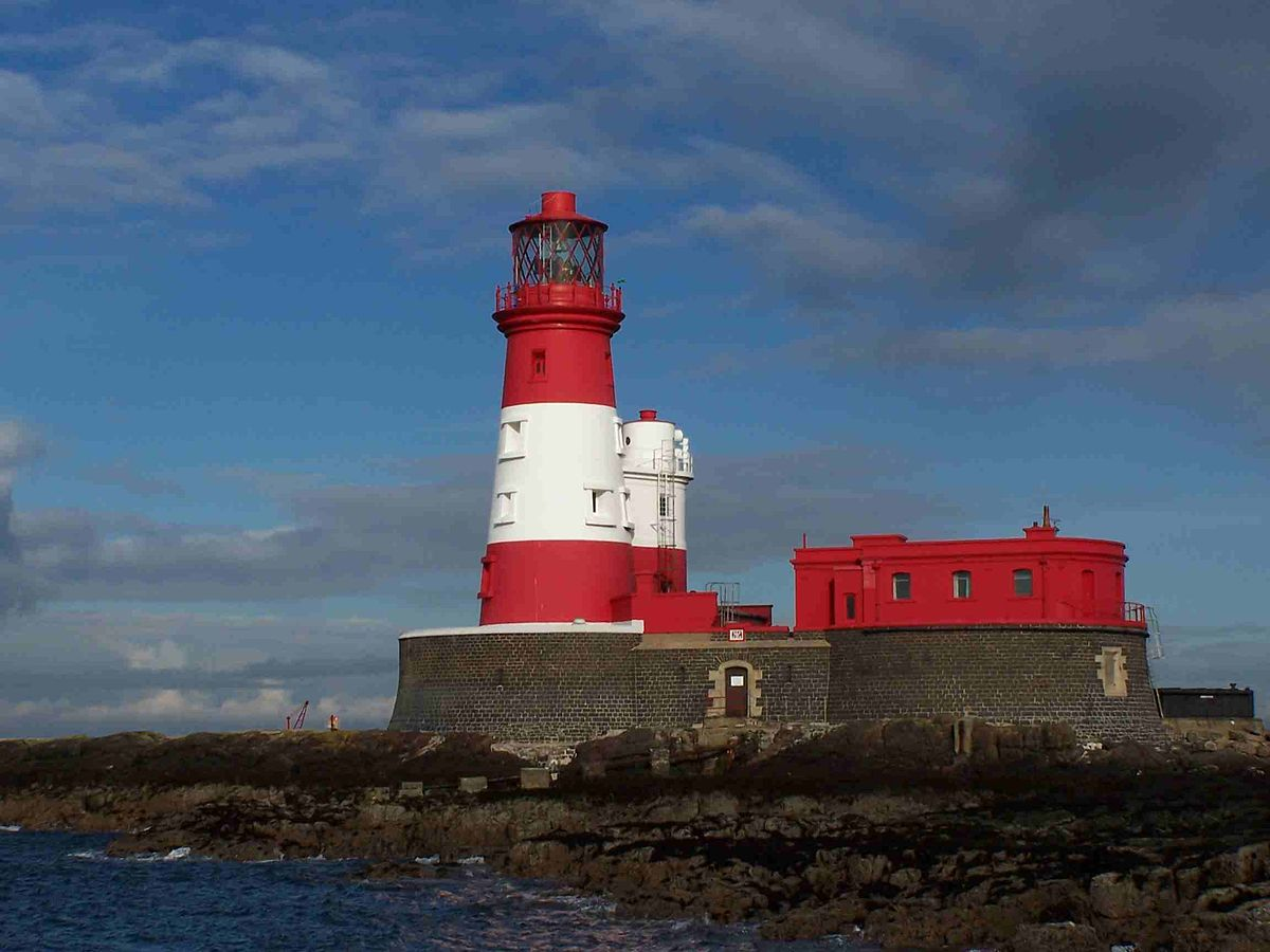 Lighthouse Paintings Uk