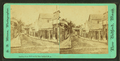 Looking down William St., New Bedford, Mass, by Adams, S. F., 1844-1876.png