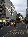 Looking west along Oxford Street W1 - geograph.org.uk - 1587424.jpg