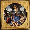 Lorenzo di credi, sacra famiglia, 1490-1500 ca.JPG