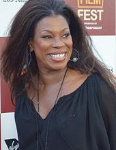 Lorraine Toussaint daughter