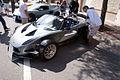 Lotus Elise 340R 2000 LSideFront LakeMirrorClassic 17Oct09 (14414096727).jpg
